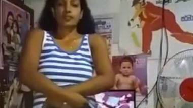 Naked video for lover leaked