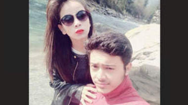 Sexy Indian girl Gunjan Sex with Boyfriend