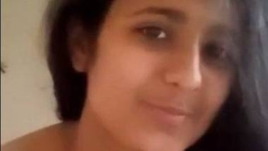 Indian actress model Meghana MMS leaks