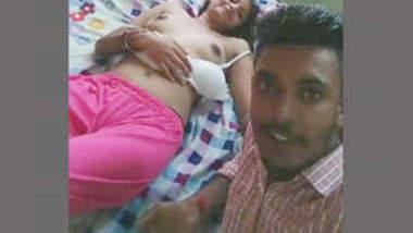 Desi Pujabi Lover prepared for sex