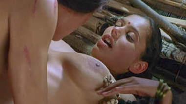 HOT INDIAN MOVIE SCENE FROM SAMSARA IN HD