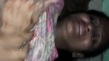 Indian Tribal maid sex video