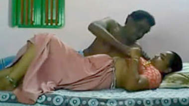 Desi Tamil Couple fucking