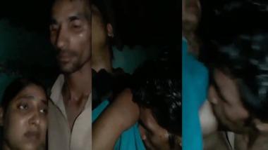 Dehati couple live sex video on selfie cam