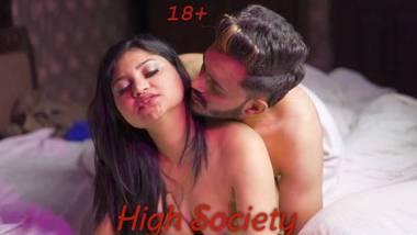 High Society (2020) HDRip Punjabi Hot Web Series (S01E03)