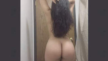 Hot nri Indian girl nude video part 6