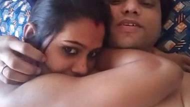 Desi honeymoon days video – Meghana MMS