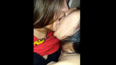 Desi Beautiful Lesbian xx