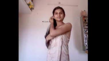 Desi Beautiful Girl Selfie For Lover