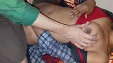 Indian girl chupke chupke hot sex in secret room