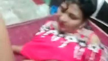 Randi Indian aunty sex MMS
