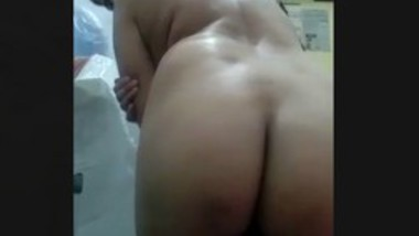Big ass maal