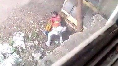 Dehati driver sex video – Indian outdoor fucking