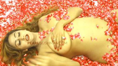 Pearl Sushmaa hot photoshoot