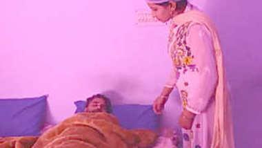 Part:1-Desi village bhabi fucking in hospital