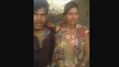 caught with friend wife
