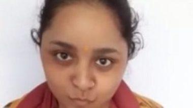Desi jiggling boobs selfie video