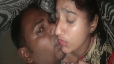 Desi office colleague sex captured during their loneliness