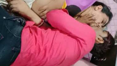 Desi lover nice kissing sen