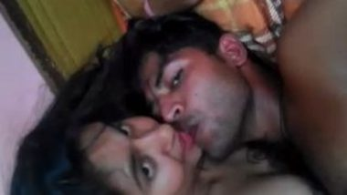Desi couple Janata Curfew day sex