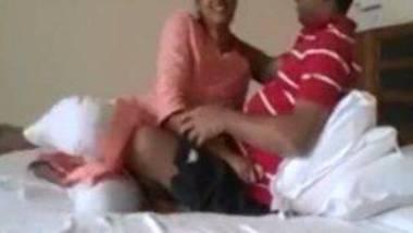 Boss with Secretary Indian Sex video