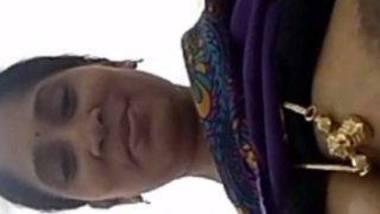 Palakkad aunty nude video call