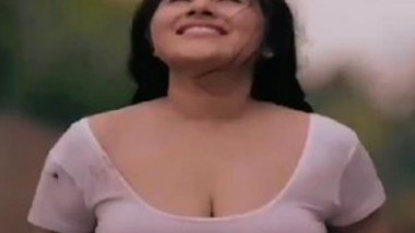 Bhabi Nipples Visible thought Dress