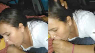 horny indian girl rashmi fingering and blowjob