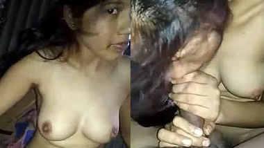 indian girl blowjob 3