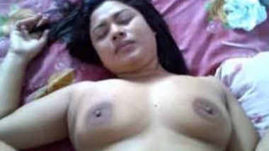indian girl hairy pussy fucked