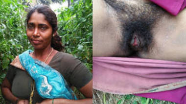 tamil aunty hot boob show and blowjob videos
