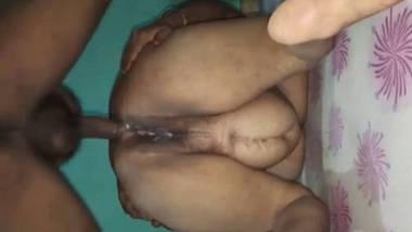 desi village wife bhabhi deep ass fuck with loud moaning