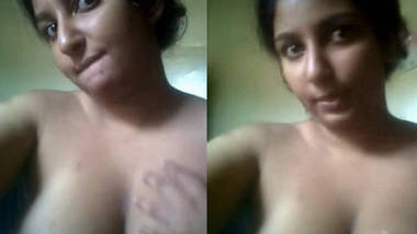 Desi Horny GF Amita Leaked MMS