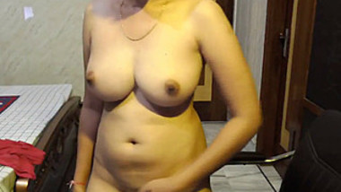 Beautiful Completely Nude