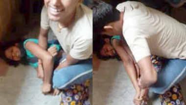 Desi lovers playing