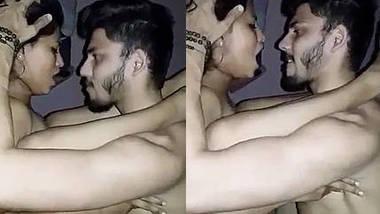 Young Desi Couple Enjoying Hot Fuck Part 3