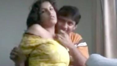 Bhabi Having Secret Affair With Neighbor Uncle