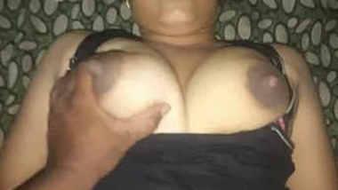Big boobs Bangladeshi wife hard fucking