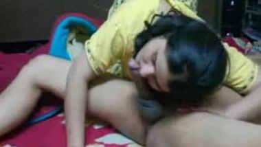 Tanu Bhabhi Fucked Hard in Doggy wid Loud Moans