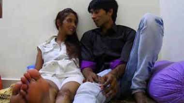 Desi short film actress full nude fuck