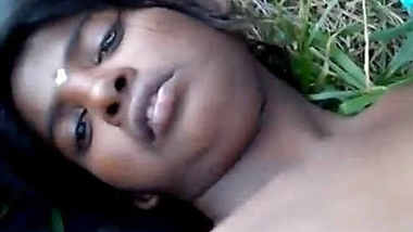 Horny Tamil Girl Fuck at river side
