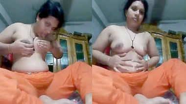 desi aunty naked show 3