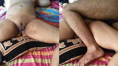 Indian Wife Hard FUcked By Hubby Friend
