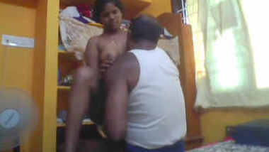Desi tamil couple hard fuck