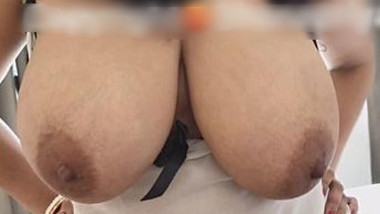 Shona Bhabhi Boob pressing And Pussy Licking 2