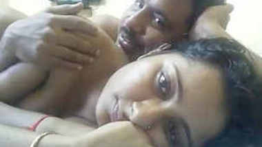 Indian Wife Madhurima Sex With Hubby Friend