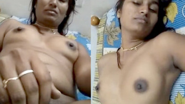 Indian bhabhi hot fingering