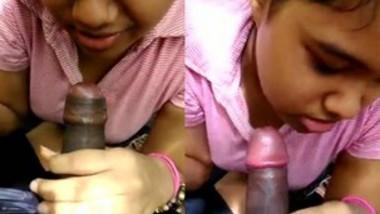Malay Tamil Girl Sucking Dick Outdoor