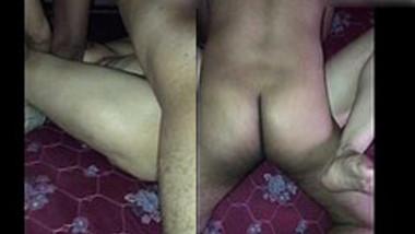 "Delhi wife fucked hard by Bull, Hubby-""Dekh Bhenchod Kaise Chod Raha Tereko"