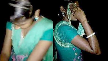 Daspur paschim medinipur night me mangal he